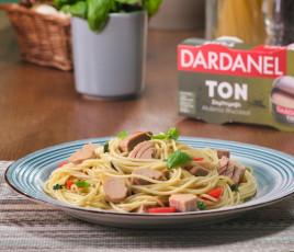 Dardanel Tonlu Spagetti