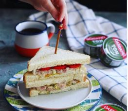 Dardanel Ton Sandviç
